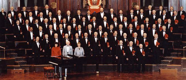 Royal Dunedin Male Choir