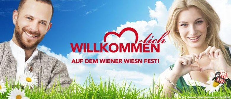 Wiener Wiesn-Fest öffnet 2012 wieder seine Pforten
