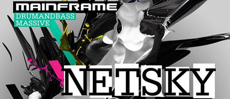 Mainframe feat. Netsky