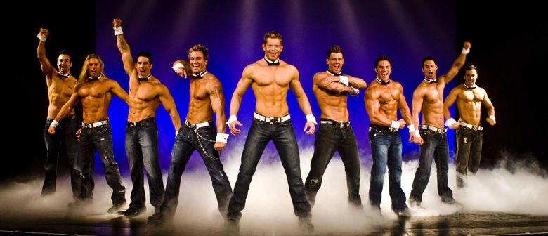 THE CHIPPENDALES ® - Tour 2011