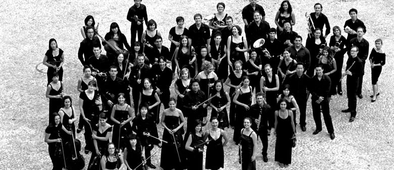 Junge Philharmonie Salzburg BEST OF HOLLYWOOD