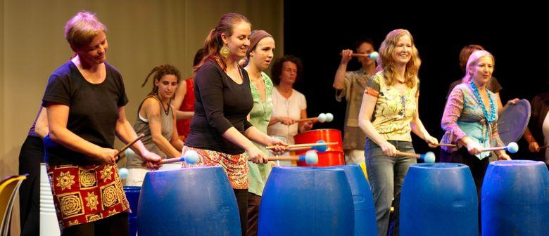 Klangwelt bei der Musik Salzburg 2011