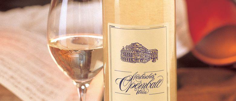 Mörbischer Winzer laden zur Weinpräsentation