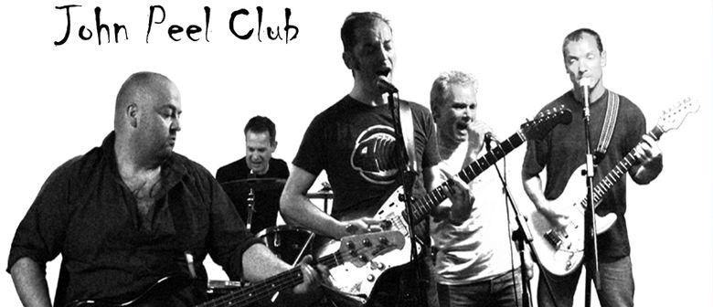 Neujahrskonzerte – John Peel Club & Burning Rosettas