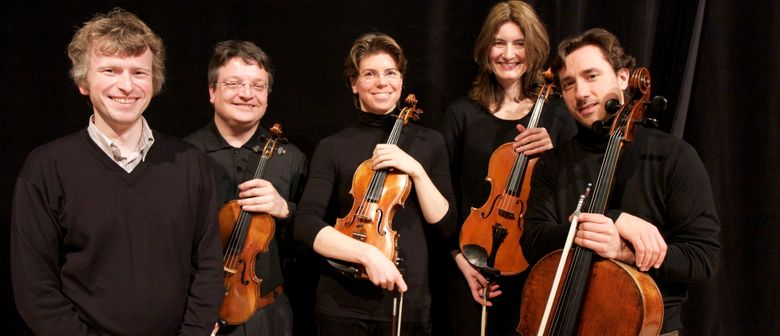 20 Jahre Merlin Ensemble Wien
