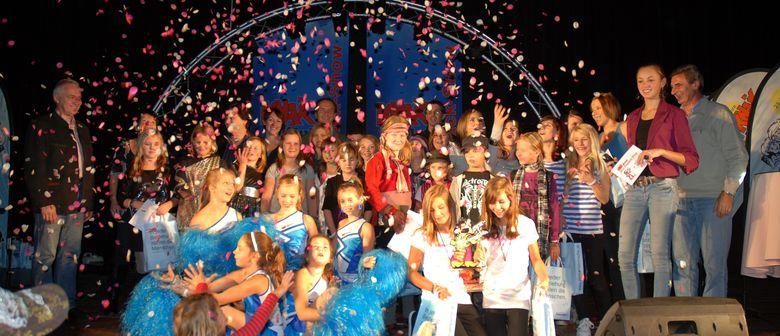 KNAX-Klub Mini-Playback-Show
