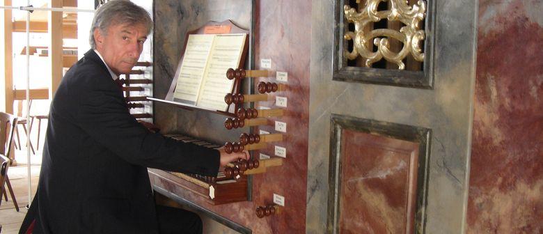 14. Konzert: Johann Seb. Bach: Das gesamte Orgelwerk