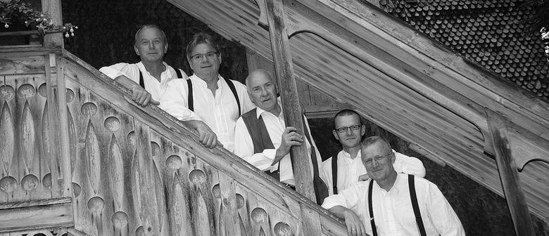 Kleaborar Bahnteifl mit Otto Hofer
