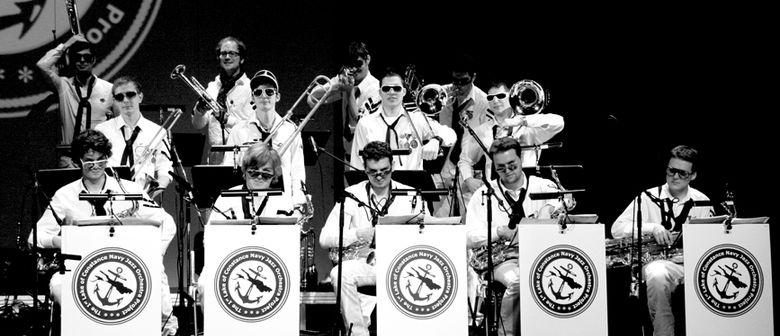 Navy Jazz Orchestra