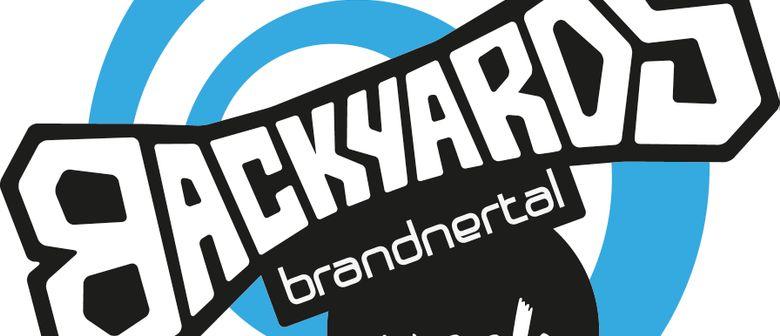 Backyards Week Slopestyle Camp