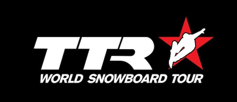 TTR 1*Slopestyle Contest