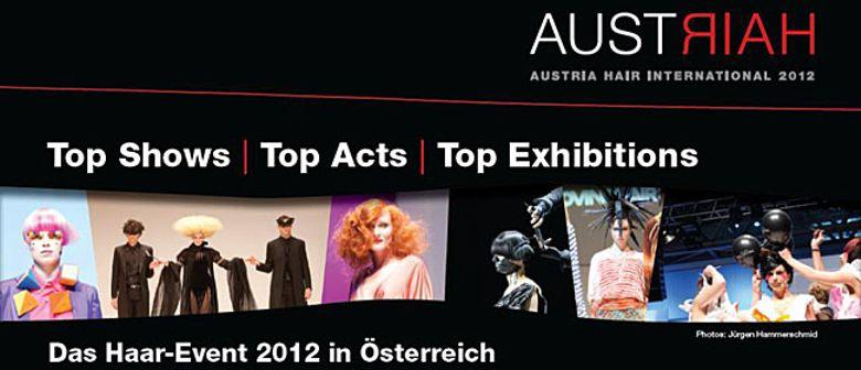 Austria Hair International 2012