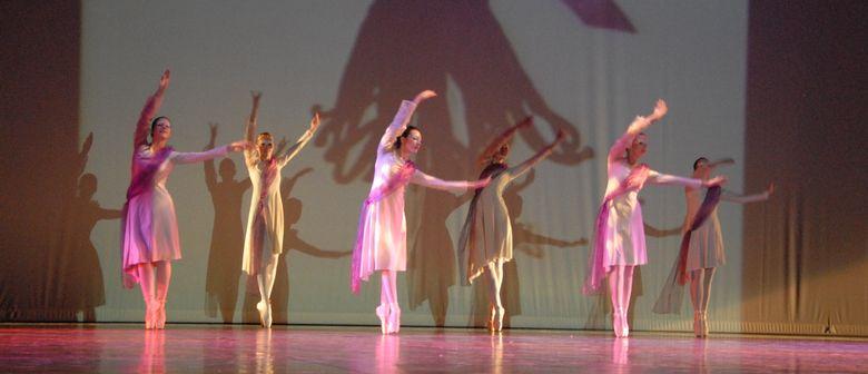 Ballett für leicht Fortgeschrittene