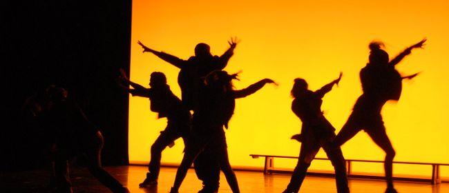 Modern Jazzdance für leicht Fortgeschrittene