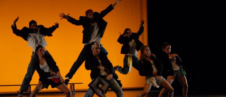 Modern Jazzdance ab 12 Jahre