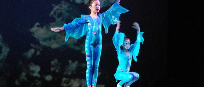 Balletteinführung ab 6 Jahre