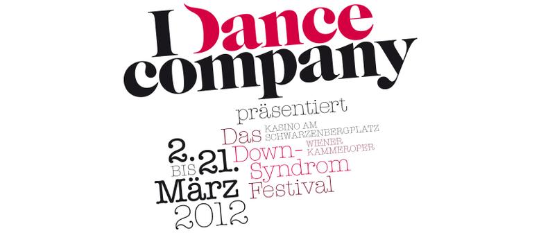 I Dance company präsentiert:  Das Down-Syndrom Festival