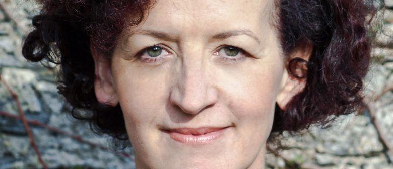 """Maja Haderlap liest aus """"Engel des Vergessens"""""""