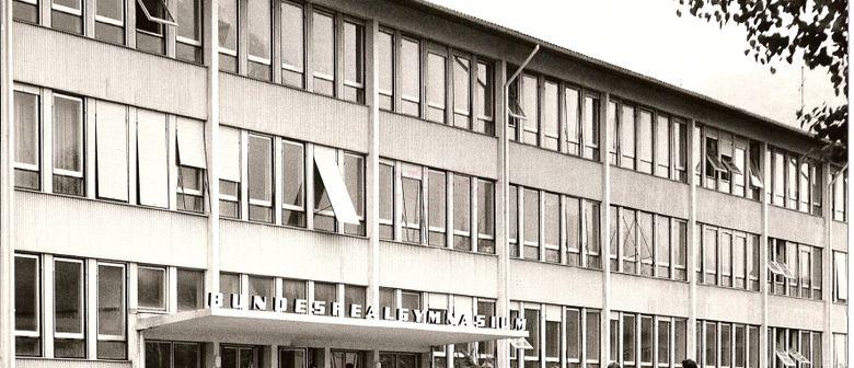 50 Jahre BG Bludenz am Standort Unterfeld