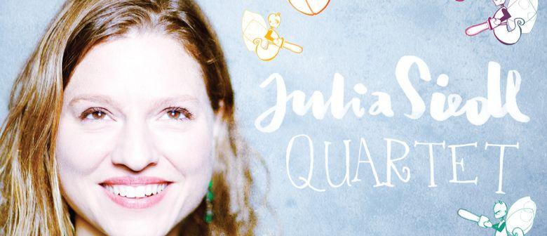 Julia Siedl Quartett