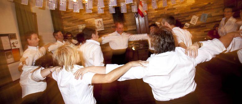 Griechischer Tanztag