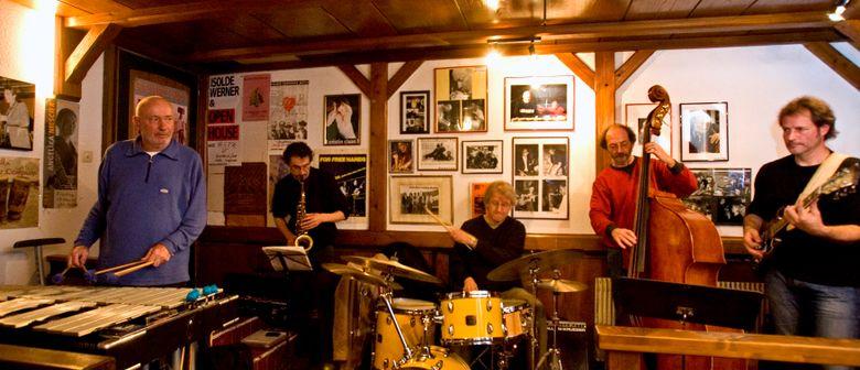Jupp Zeltinger Quintett