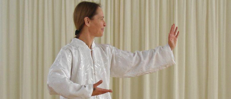 Taiji Quan Kursleiter - Ausbildung Schnupperabend