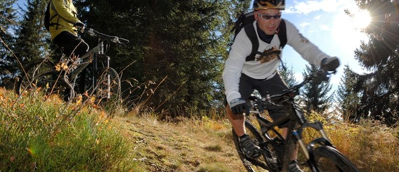 M3 Montafon Mountainbike Marathon