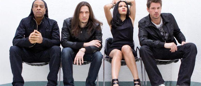 Die Allstarband THE HELP mit CD Release-Konzert in Velden!