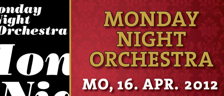 Monday Night Orchestra