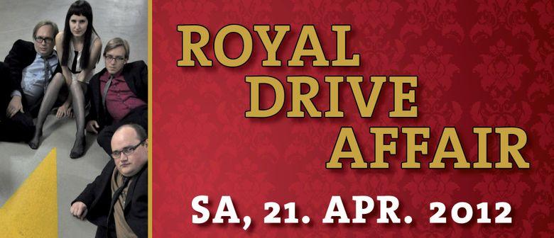 Royal Drive Affair