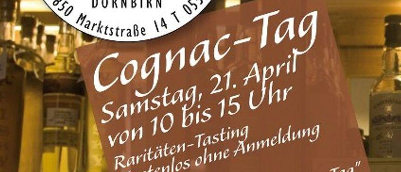Cognac Tag