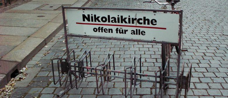 Nikolaikirche. Die Revolution, die aus der Kirche kam (Film)