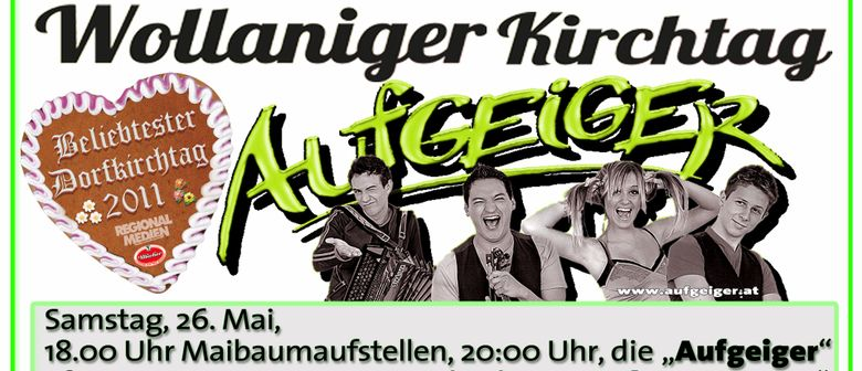 Wollaniger Kirchtag