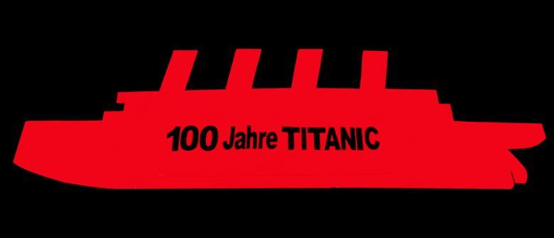 100 Jahre TITANIC – ein literarischer Tauchgang
