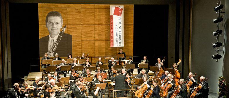 Konzert der Gesellschaft der Musikfreunde Bregenz