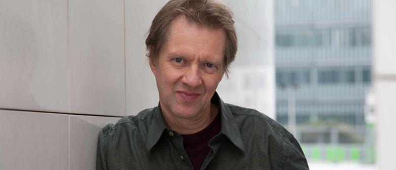 """Peter Stephan Jungk """"Zwischen Biografie und Autobiografie"""""""