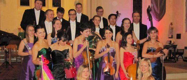 Chichester Kammerorchester aus England zu Gast