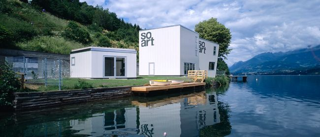 SoArt 2012 &ndash; First Choice