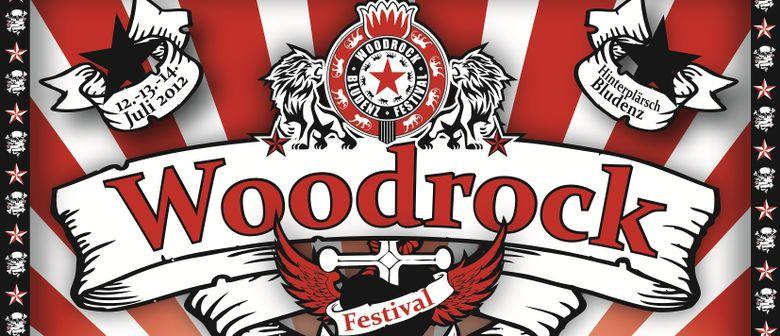 19. Woodrock-Festival – 12.-14. Juli 2012