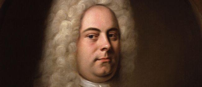 Barocknacht: Georg Friedrich Händel - Il Caro Sassone - 133533-98629-7
