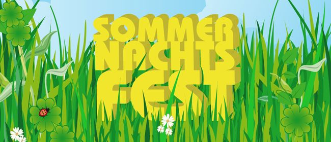 Sommernachtsfest Laterns