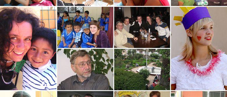 Infoabend internationale Freiwilligeneinsätze