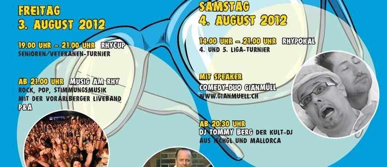 Diepoldsauer SummerCup Vol. III