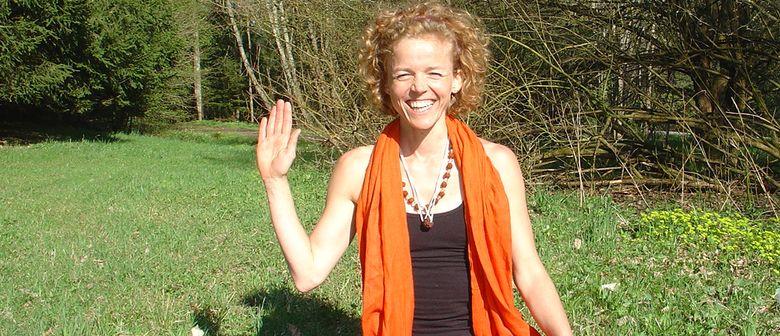 Yoga für Beginner in Andelsbuch ab 09/12