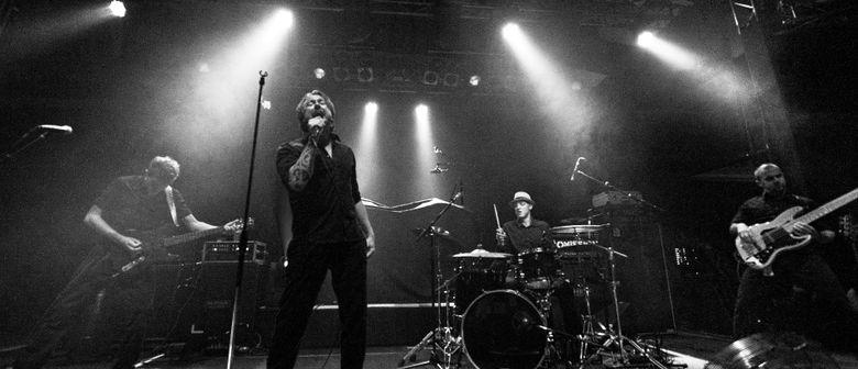 Kin - Album Release Show @ Conrad Sohm