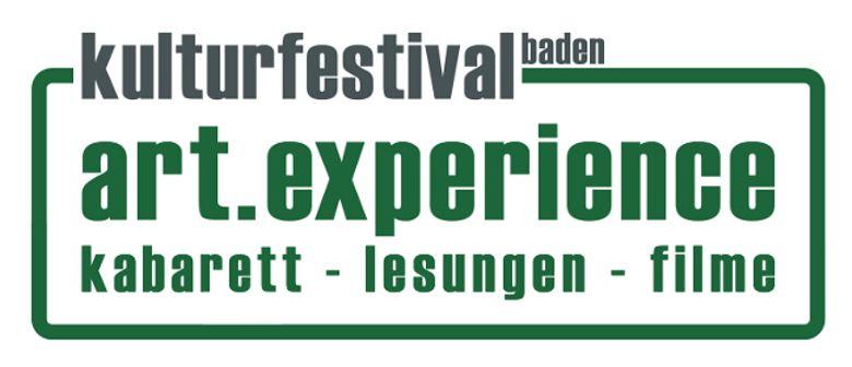 Kurzgeschichtenbewerb beim art.experience Festival Baden
