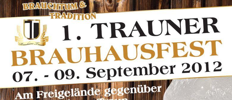 1. Trauner Brauhaus Fest