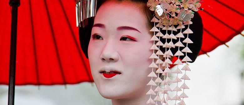 Japan - Live Foto/Filmdokumentation