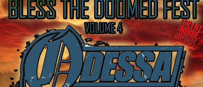 Bless The Doomed Fest Vol.4